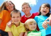 Детская психологическая группа